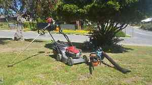 Nathan's Total Garden Care Lawn Mowing Hallett Cove Marion Area Preview