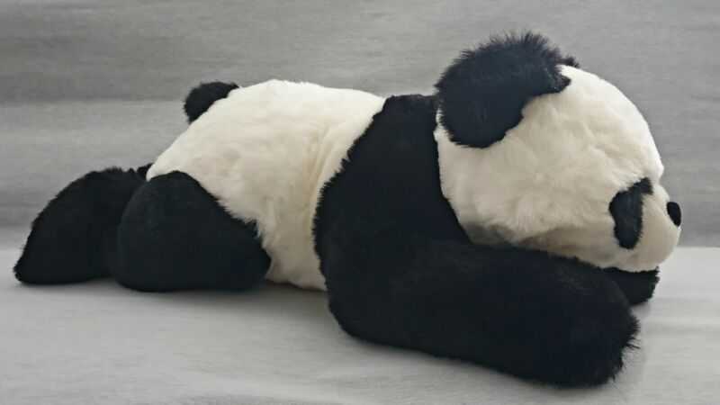 Large Panda Stuffed Plush Toy Animal