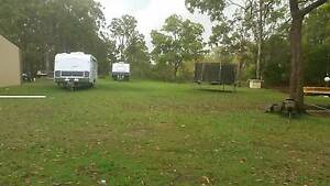 Land Storage for Rent Bellmere Caboolture Area Preview