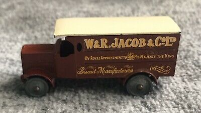 MATCHBOX Models of Yesteryear 4-Ton Leyland Van Y-7