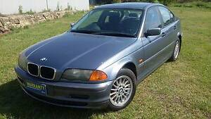 1999 BMW Other Sedan 318i +RWC + 1year warranty Salisbury Brisbane South West Preview