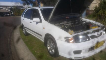 SSS PULSAR N15 IMMACULATE CONDITION Redhead Lake Macquarie Area Preview