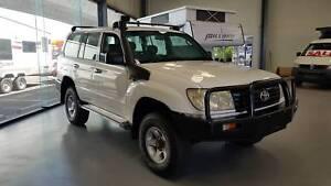 Toyota Land Cruiser 2006 Regency Park Port Adelaide Area Preview