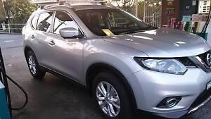 2015 Nissan X-trail Wagon Dundas Parramatta Area Preview
