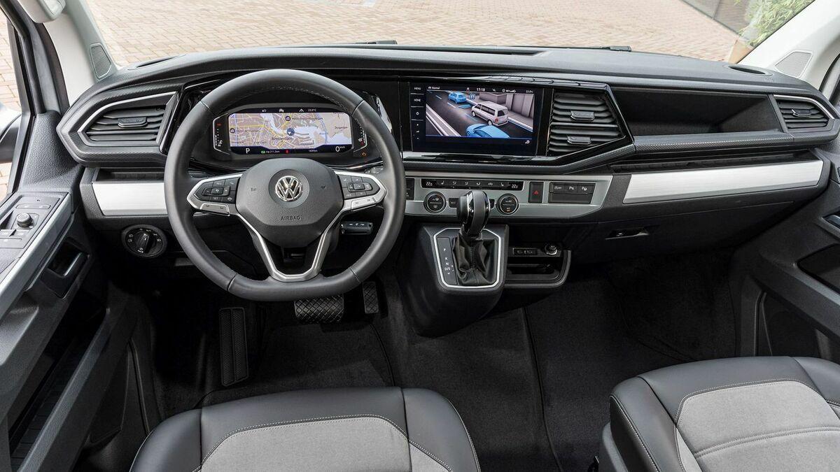 2020 VW Bulli Prices