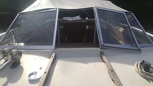 Tempest boat for sale