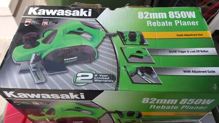 Kawasaki rebate planer new Seaford Frankston Area Preview