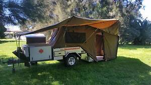 Kimberley Kampers Stockton Newcastle Area Preview