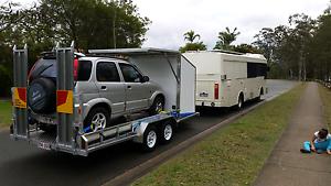 Motorhome car trailer Beverley Beverley Area Preview