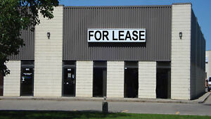 3,873 sq/ft of Space for Lease