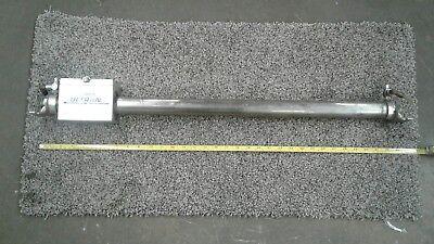Bimba Ultran Us-1724-bf Rodless Cylinder