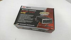 Repco Smart Battery Charger 7 stage 8 amp (retail $199) Box Hill North Whitehorse Area Preview