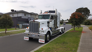 Kenworth t950 90t rated Mernda Whittlesea Area Preview