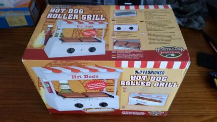 Old Fashioned hot dog maker Rooty Hill Blacktown Area Preview