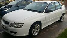2005 Holden Commodore Sedan Kellyville Ridge Blacktown Area Preview