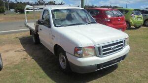 2005 Ford Courier GL Ute - Excellent Tradies Ute  Kensington Bundaberg Surrounds Preview
