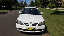 2003 Nissan Pulsar Hatchback North Ryde Ryde Area Preview