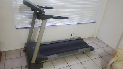 Treadmill free for parts