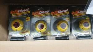 SOLO DIESEL FUEL CAPS (SD2) Kedron Brisbane North East Preview