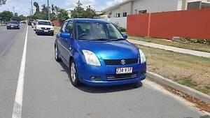 2005 Suzuki Swift Hatchback AUTOMATIC Taigum Brisbane North East Preview