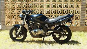 GS500F (Naked) LAMS approved. Leaving town, priced to sell. Alice Springs Alice Springs Area Preview