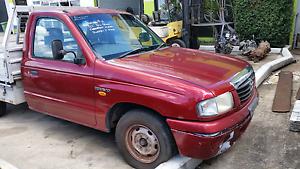 Mazda brove ute 2003 Parkinson Brisbane South West Preview