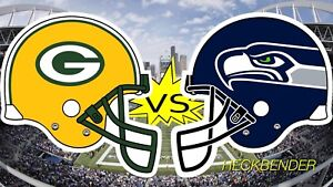 WANTED: 3 tickets  Nov 15 Packers vs. Seahawks