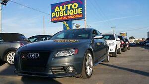 Audi S4 Premium 2011 QUATTRO CUIR TOIT NAV - IMPECCABLE !!!
