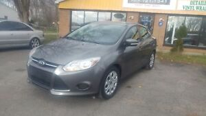 2013 Ford Focus SE!!CERTIFIED!!FINANCING!!WARRANTY!!