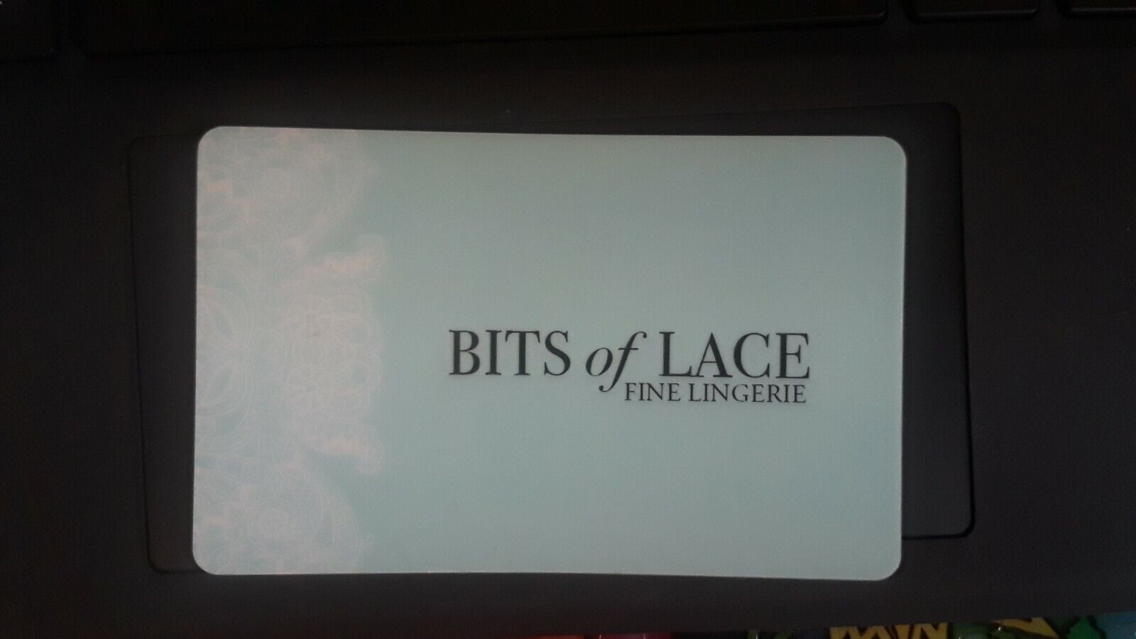50 Bits Of Lace Gift Card - $35.00