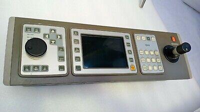 Kongsberg Maritime 603201 Rev B Cjoy Operator Terminal Compact Joystick