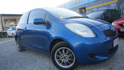 ***2007 TOYOTA YARIS 170KMS ONLY***