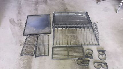 Make your own parrot cage Wattle Grove Kalamunda Area Preview