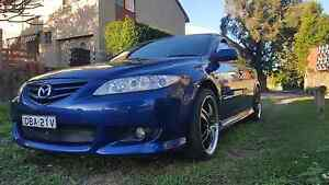 URGENT SALE Mazda 6 Luxury Sports Coolangatta Gold Coast South Preview