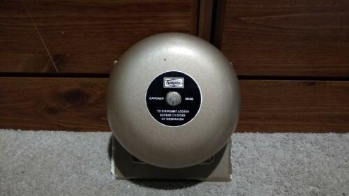"""Vintage Simplex 4090-1 6"""" Bell"""