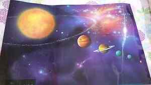 Solar system poster Currumbin Waters Gold Coast South Preview