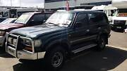 1992 Toyota LandCruiser Wagon Regency Park Port Adelaide Area Preview