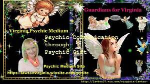 PSYCHIC True Genuine MEDIUM READINGS   Featured in That's Life Surfers Paradise Gold Coast City Preview
