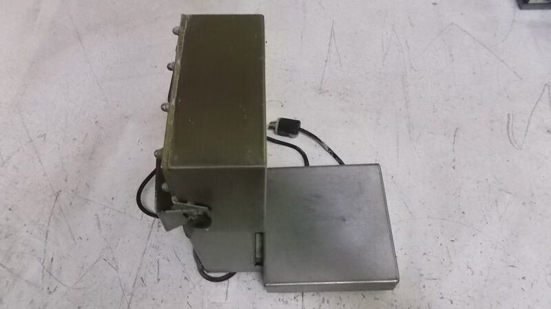WEIGH-TRONIX QC-3265 SCALE * USED *
