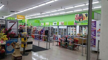 Foodworks Supermarket  Elizabeth South Playford Area Preview