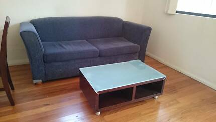 Two and half Seater Sofa