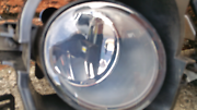 Genuine NP300 led foglights Riverwood Canterbury Area Preview