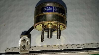 Lucas Ledex Actuators And Controls 8511 Rotary Solenoid A35241-031