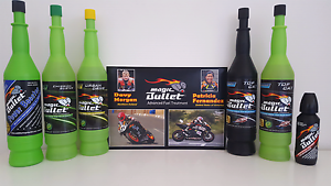 Magic Bullet Advanced Fuel System Treatments @ 360 Carbon Clean Morley Bayswater Area Preview