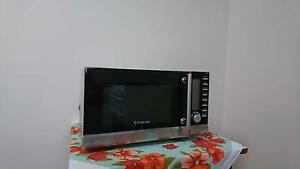 Stirling 25L Microwave Oven with Grill Keysborough Greater Dandenong Preview