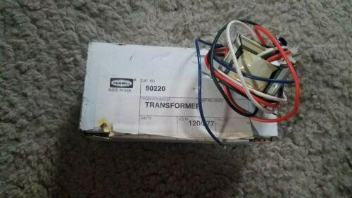 Hubbell 80220 Transformer (189)