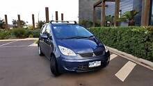 2008 Mitsubishi Colt with RWC and REGO Tarneit Wyndham Area Preview