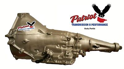 Ford Automatic Transmission C6 Stage 2 High Performance / Race 2WD for sale  Ocala
