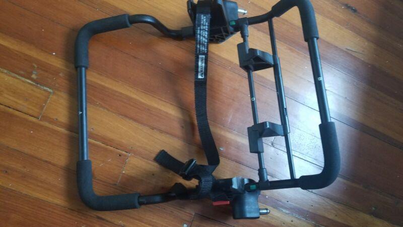 Baby Jogger Car seat Adapter BJ90127