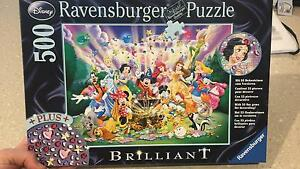 Ravensburger Puzzle Pitt Town Hawkesbury Area Preview